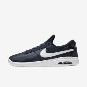 Zapatilla Nike Sb Air Max Bruin Vapor Textile Pregunte Stock