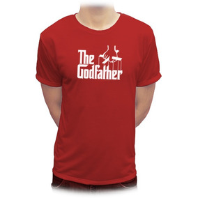 El Padrino - The Godfather   Playera Para Caballero  . 6 colores 410f82ce3d2a4