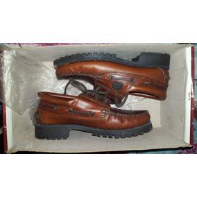 Oferta Zapatos Thom Sailor Marron