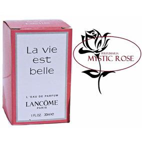 Perfume La Vie Est Belle Amostra Original Fragrância
