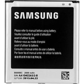 Liquidacion Bateria Pila Samsung Galaxy S4 I9500 2600mah