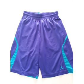 Short Jordan Basketball Style (695448479) Envio Gratis