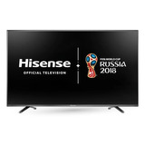Smart Tv Led 32 Hisense Hle3216rt Netflix Aguirrezabala