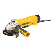 Amoladora Angular 125mm 1500w Dewalt Dwe4314n Dewalt