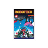 Robotech Macross Saga Volumen 2 Ep 21-36 Dvd X 4 Nuevo