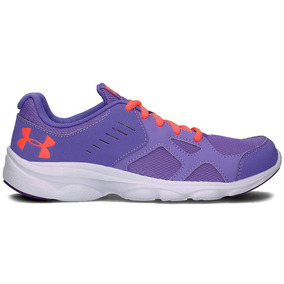 Tenis Atleticos Ggs Pace Rn Niña Under Armour Ua1983