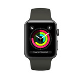 Apple Watch Serie 3 Sport Gps 42mm Caja Sellada + Regalo