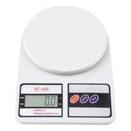 Balanza Alimentos Cocina Digital 1gr A 10kg Alta Precision