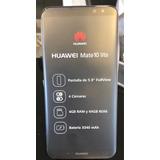Huawei Mate 10 Lite Nuevos Garantia Liberados Incluye Case