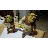 Shrek .muñecos De Mcdonald