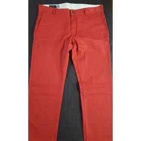 Pantalon Chino Volcom