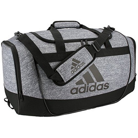 new product 41da9 52bd9 Bolsa De Lona Medio adidas Defender Ii, Mediana, Jersey Onix