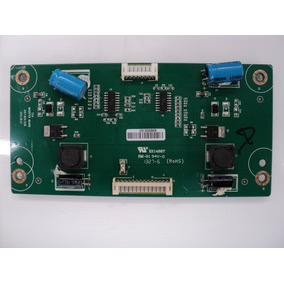 Placa Inverter Driver Led Cce Lh42g ( Barato )