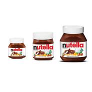 Nutella 3 Pote De 350g Creme De Avelã Muito Gostoso