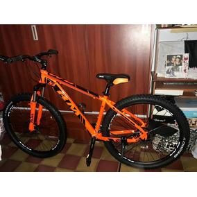 Bici Rodado 29 Original Nueva Todo Shimano