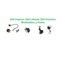Jack De Dell Inspiron, Dell Latitude, Dell Precision Worksta