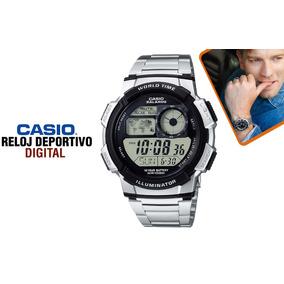 Casio Reloj Deportivo (ae-1000wd1av) Incluido Iva