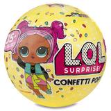 Muñecas Lol Surprise L.o.l. Sorpresa Serie 3 Confetti Pop