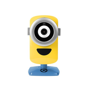 Minion Stuart Cam Hd Wifi Camera - Despicable Me 3