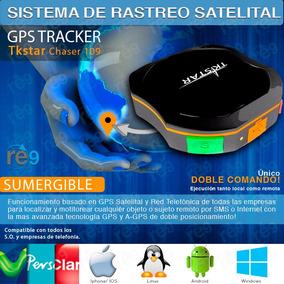 Tracker Gps Rastreador Satelital Busca Personas Coches Moto