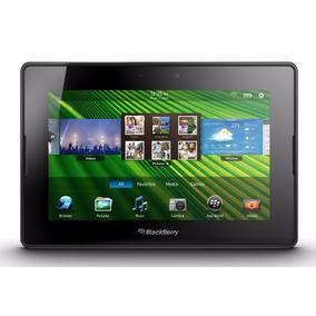 Tableta Blackberry Playbook 16ggb Wifi 1gb Ram Color Negro
