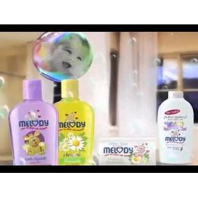 Combo Aseo / Higiene Personal De Bebe 10 Artículos