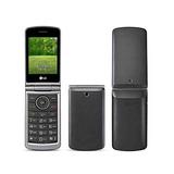 Lg Flip Teléfono Senior Desbloqueado Gsm Sólo 2g G360 W10
