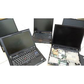 Notebook Ibm Lenovo T60-t61-r60i-r60e - Retirada De Peças
