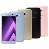 Samsung A5 2017 32gb Ram3gb Sellado Somos Tienda Garanti12m