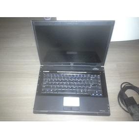 Notebook - Hp Pavilion Dv5237cl Dual Core Queimado