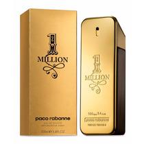 Perfume One Million 100ml Paco Rabanne Masculino - Original