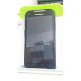 Iron Rock Xt626 Iden 3g Android 4.0 8gb Dual Usado Vitrine!!