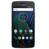 Celular Libre Motorola Moto G5 Plus Gris