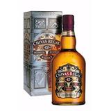Whisky Chivas 12 Años, Litro En Rosario Y Funes