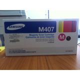 Toner Samsung Clt-m407s Magenta