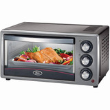Forno Elétrico Oster Compact Tssttv15ltb 15l Grill -220v
