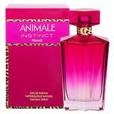 Perfumes Animale Instinct Femenino Edp 100ml Original
