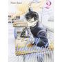 Soy Sakamoto, ¿por? Vol. 2 Nami Sano Envío Gratis
