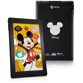 Tablet Tectoy Magic Ii Tt2510 8gb 2mp 3g Android 4.1