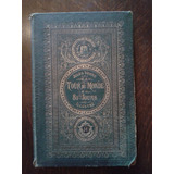 Tour Du Monde E 80 Jours - Julio Verne - Francés - 1874
