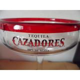 Copa Tequila Cazadores Especial Para Margaritas Souvenir