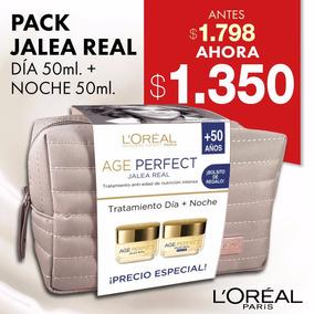 Pack Jalea Real L