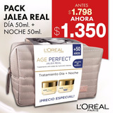 Pack Jalea Real L