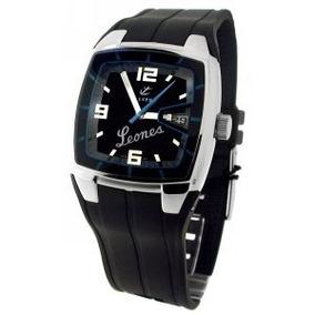 Reloj Calypso Beisol - Baseball Leones - K5175-pca