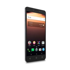 Celular Alcatel A3 Xl 6 4g 16gb Quadcore Liberado - Dorado