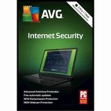 Antivirus Avg Internet Security 5 Pc 1año Licencia
