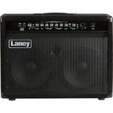 Amplificador De Bajo Laney Rb7 300 Watts (envío Gratis)