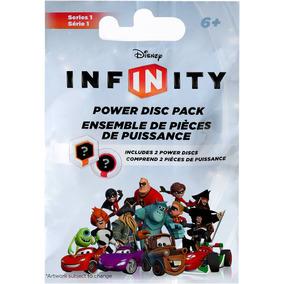 Disney Infinity Discos De Poder Ps3 Xbox 360 Wii 3ds Wii U.