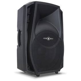 Caixa De Som Acústica Ativa Ps 15a Bt Bluetooth Frahm
