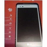 Lg Tribute Hd, 16gb Memoria Interna, 1.5 Ram Android